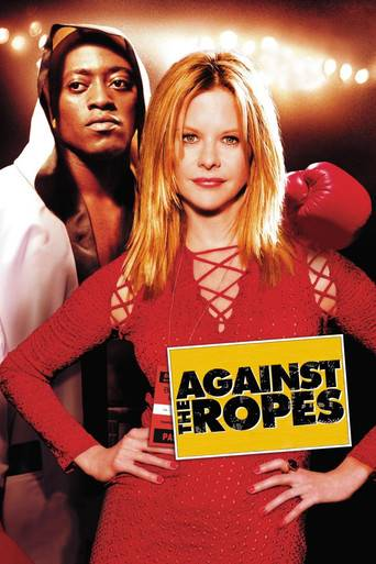 Against the Ropes (2004) ταινιες online seires oipeirates greek subs