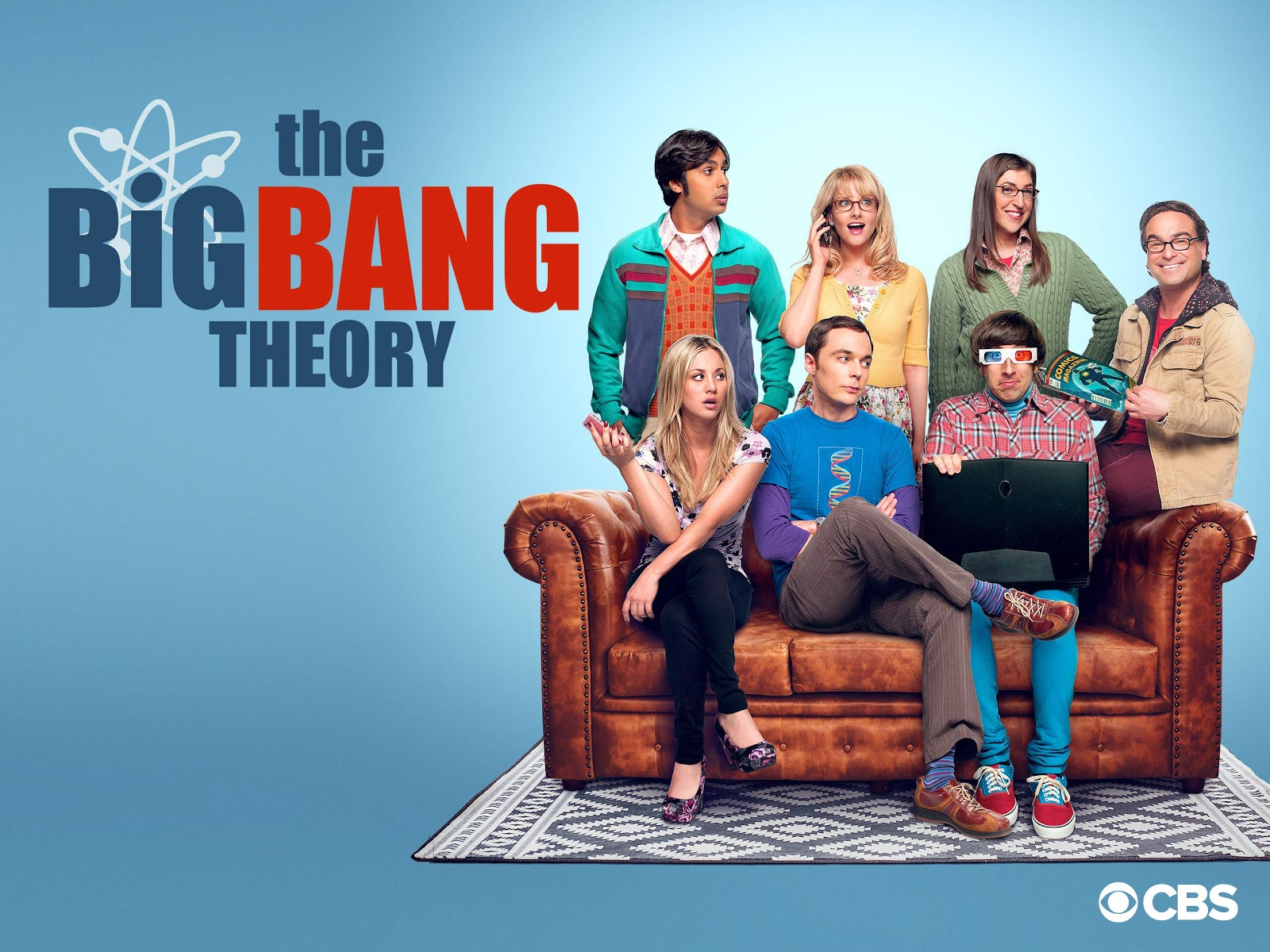 The Big Bang Theory (Season 12) - Direct Download - Hit TV Series