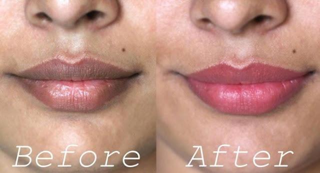 cách makeup trang điểm môi