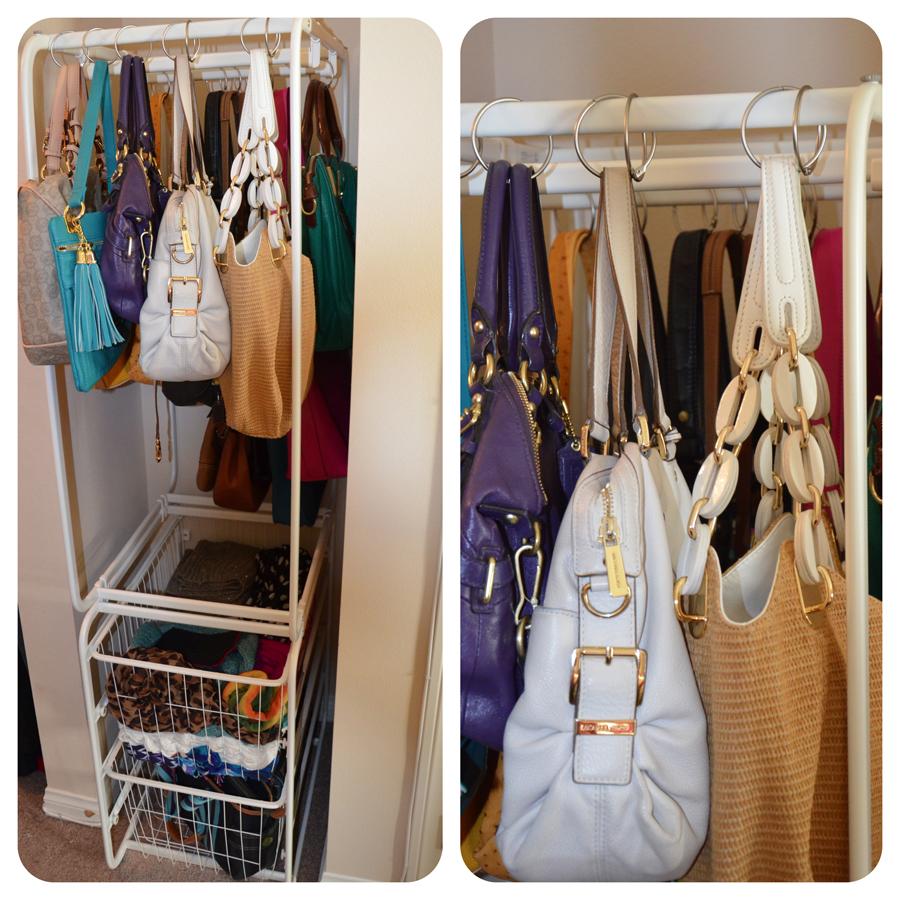 Closet Organizing |Fashion, Lifestyle, and DIY