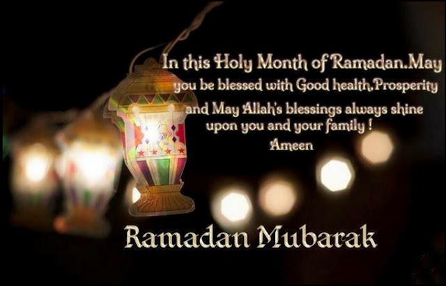 Ramadan Mubarak Images 10