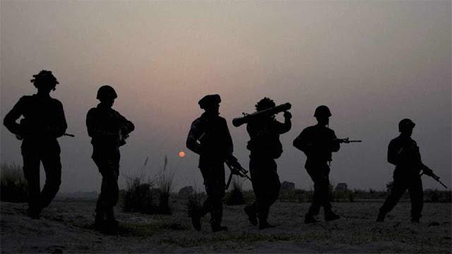 #SurgicalStrikeAgain भारतीय सेना ने म्यांमार के साथ ज्वॉइंट ऑपरेशन में कई आतंकी ठिकाने तबाह किए- सूत्र