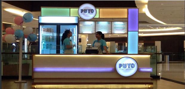 Lowongan Kerja PT. Puyo Indonesia Kreasi Sebagai Crew Outlet SMA