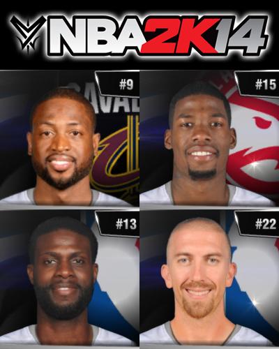fd131e47692 Med s NBA Roster   Medevenx