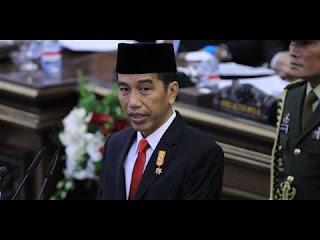 234 Anggota Dewan tidak ikut menghadiri Pidato Kenegaraan Presiden Hem Kok Bisa ?  Commando