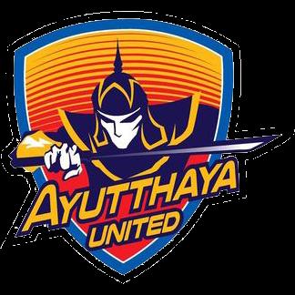 2020 2021 Plantilla de Jugadores del Ayutthaya United 2018-2019 - Edad - Nacionalidad - Posición - Número de camiseta - Jugadores Nombre - Cuadrado
