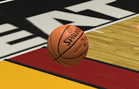 NBA 2K13 Spalding Ball Mod for NBA 2K13 PC