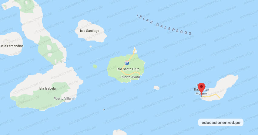 TEMBLOR EN ECUADOR: Fuerte Sismo de Magnitud de 5.9 (Hoy Lunes 3 Septiembre 2018) Terremoto EPICENTRO - Puerto Baquerizo Moreno - Galapagos - www.igepn.edu.ec