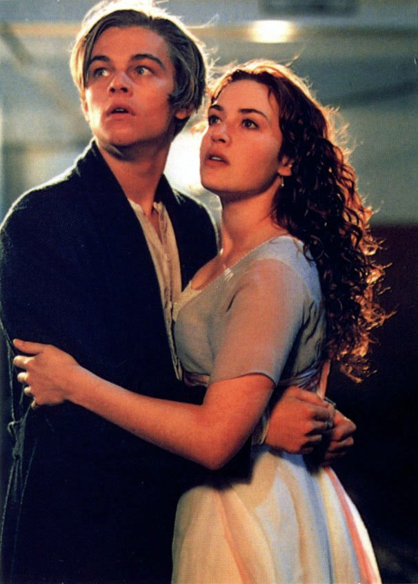 Enchanted Serenity of Period Films: Titanic (1997)