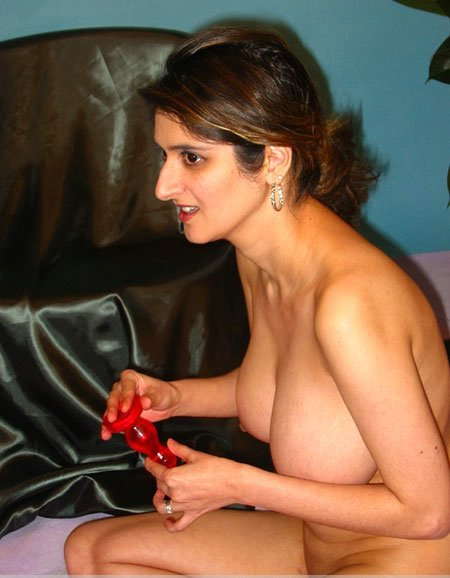 All real indian housewives nude interesting