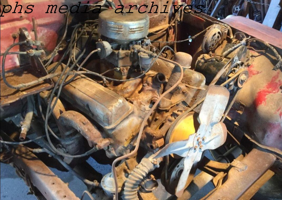 Restoration Files Gm 1964 1966 A Body Fan Swap Interchange Guide Wiring Diagram For 1965 Oldsmobile F 85 Part 2 The Typical 50 Number 3839282 4 Blade Is Almost Standard Use Found On Everything From 283 Four Barrels To 327s As Long Theyre Not