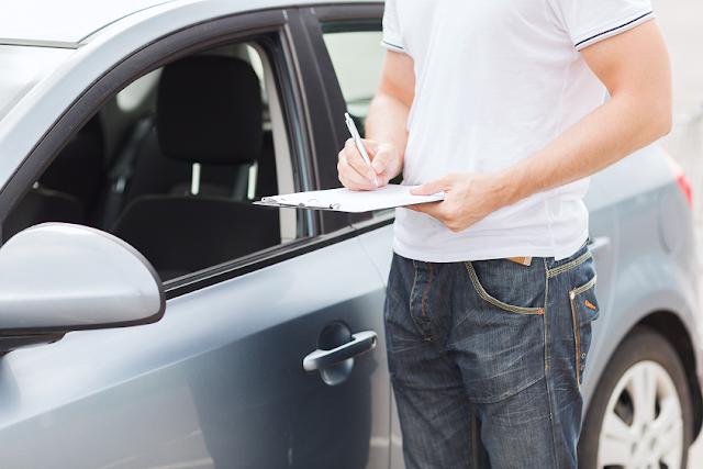 Documentos para alugar um veículo em Orlando