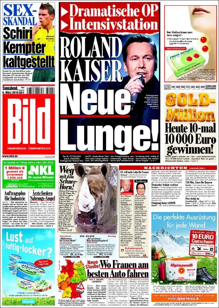 Schnitzel Republic Bild