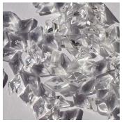 Clear Diamond Dew Drops