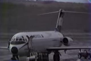 29 de julio de 1984 secuestro de 82 personas a bordo de un vuelo de Aeropostal, un avión venezolano, Henry Lopez Sisco Disip