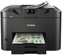 MAXIFY MB2720 Setup Printer