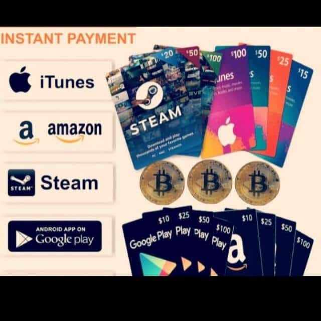 Exchange gift cards for bitcoins for free bet on soldier console