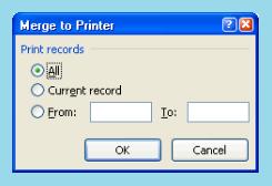 fungsi dari fasilitas mail merge pada microsoft word adalah
