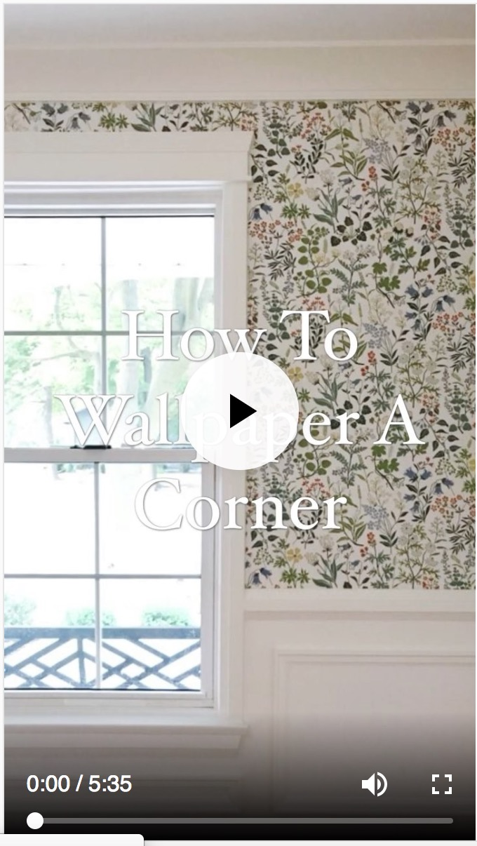 video how to apply wallpaper around a corner, how to match wallpaper patterns, wallpaper installation
