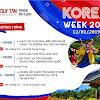 """ĐH Duy Tân tổ chức sự kiện: """"Giao lưu văn hóa Việt Nam – Hàn Quốc 2019"""""""