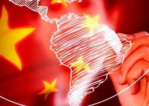 China impulsará cooperación económica en gira por Latinoamérica