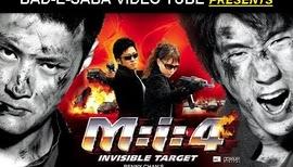 BAD-E-SABA Action Movies In Hindi Back To Back