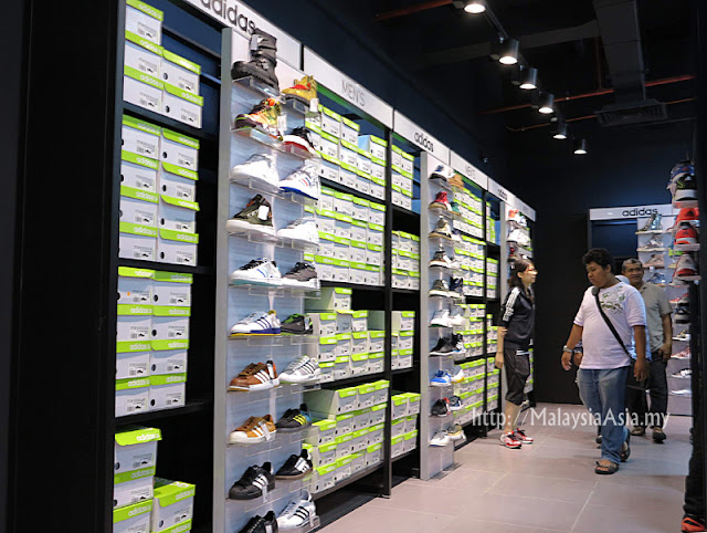 Malaysia Adidas Outlet