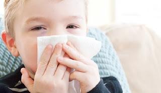 Bệnh viêm xoang cấp tính ở trẻ em