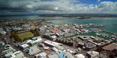 Auckland - Nova Zelandija