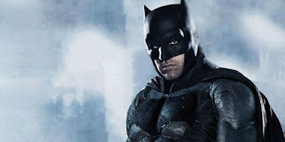 Ben Affleck Steps Down From Directing BATMAN Film