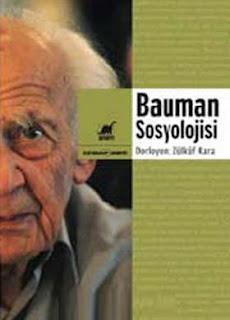 Zülküf Kara - Bauman Sosyolojisi