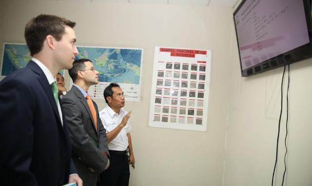Perubahan Iklim Global, Kedubes AS Pantau Kualitas Udara di Jakarta