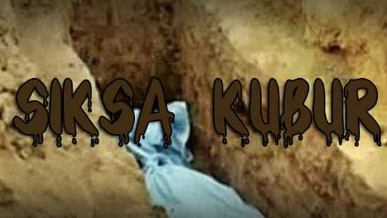 Dapatkah Kita Menjawab Pertanyaan Dialam Kubur ?? Berikut Video Gambaran Siksa Kubur Yang Wajib Kita Tonton
