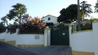 HOTELS / Vila Maria, Castelo de Vide, Portugal