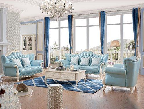 Ưu nhược điểm của các chất liệu sofa phòng khách phổ biến trên thị trường