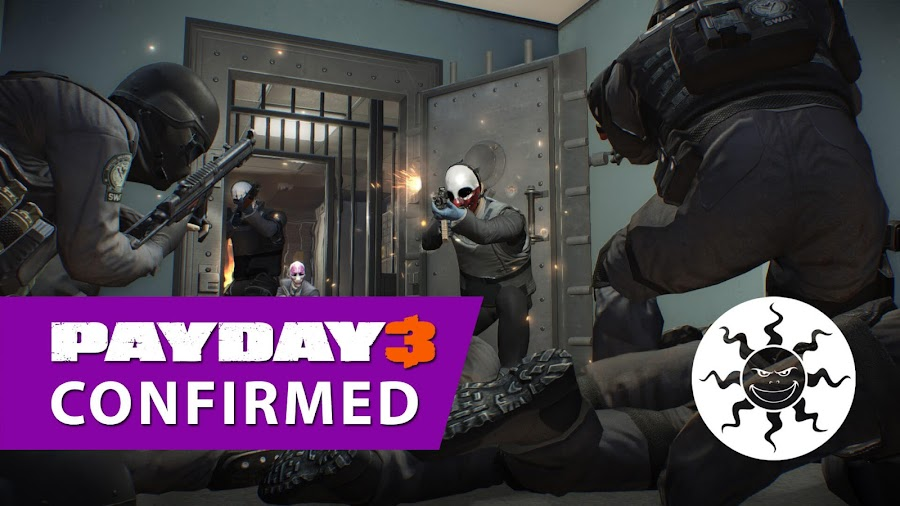 payday 3 overkill