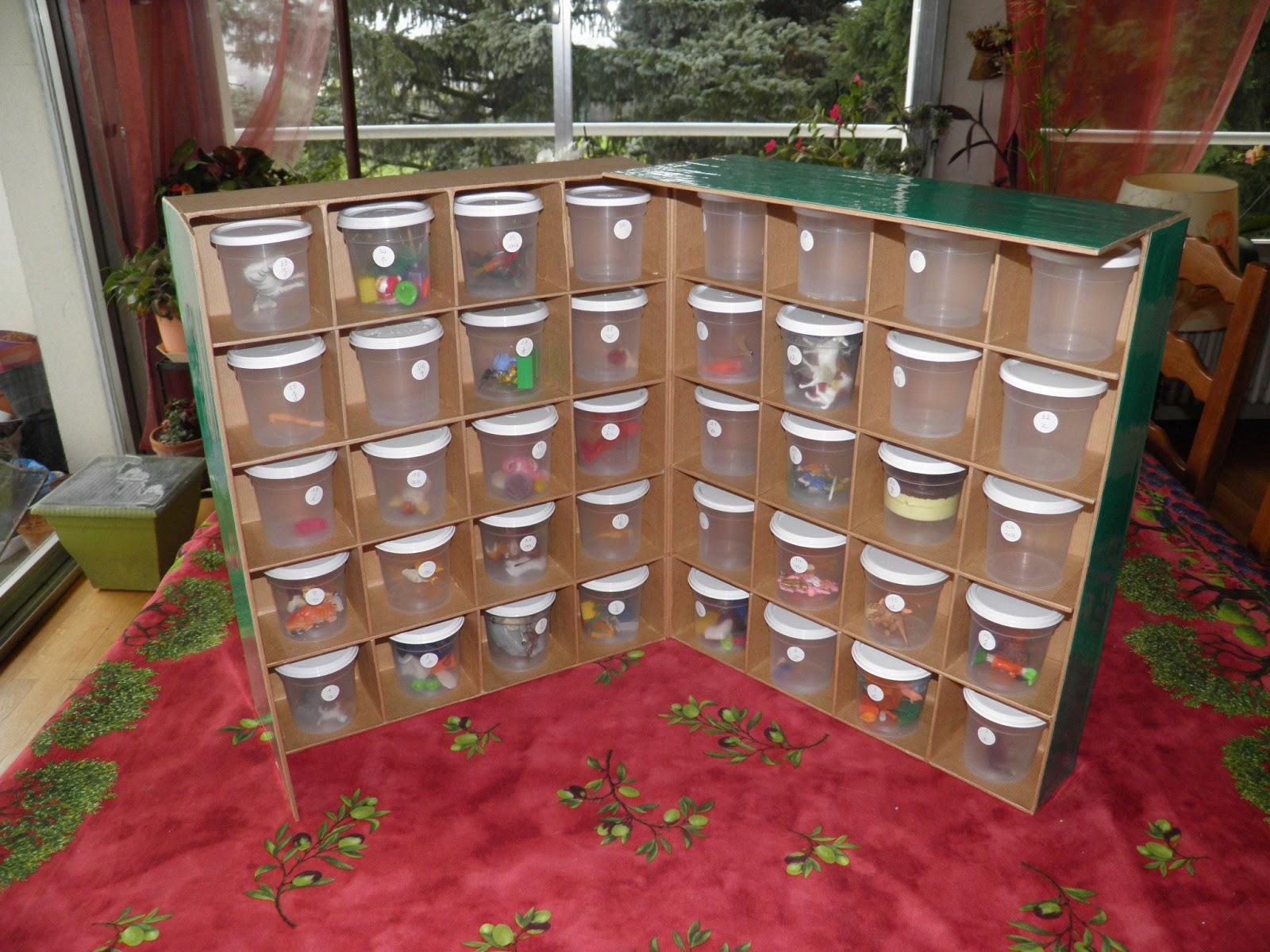 Fabriquer son matériel LAtelier Montessori tout pour fabriquer son