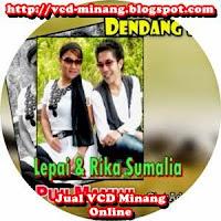 Lepai & Rika Sumalia - Kutang Barendo (Full Album)