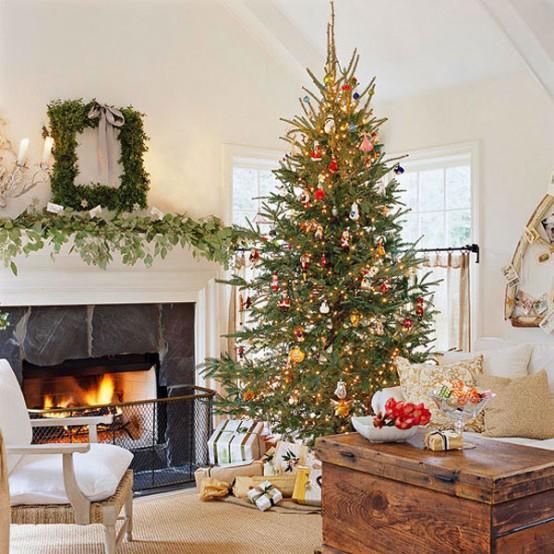 scandinavian-swedish-style-christmas-decor-tree-beautiful-room-fireplace