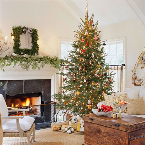 scandinavian-swedish-style-christmas-decor-tree-beautiful-room-fireplace
