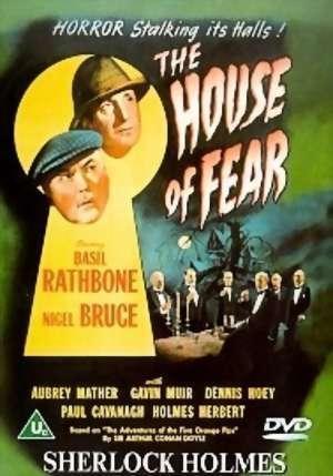 Cine libre online la casa del miedo - Casa de sherlock holmes ...