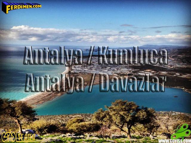 2012/05/31 İç ve Batı Anadolu Turu (20.gün)