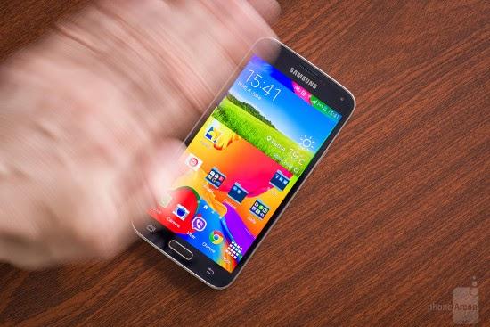 Cara Unlock Android Smartphone Tanpa Menyentuh Tombol Power - Bebas Ilmu