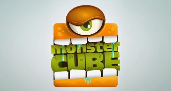Perbedaan Logo Kompleks dan Logo Sederhana -  Monster Cube