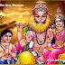 अथ श्री नृसिंहकवचस्तोत्रम् - ब्रह्मसंहितायां वर्णितम् ।। Nrisimha Kavacham from Brahma Samhita.