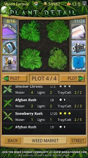 Marihuana Spiele