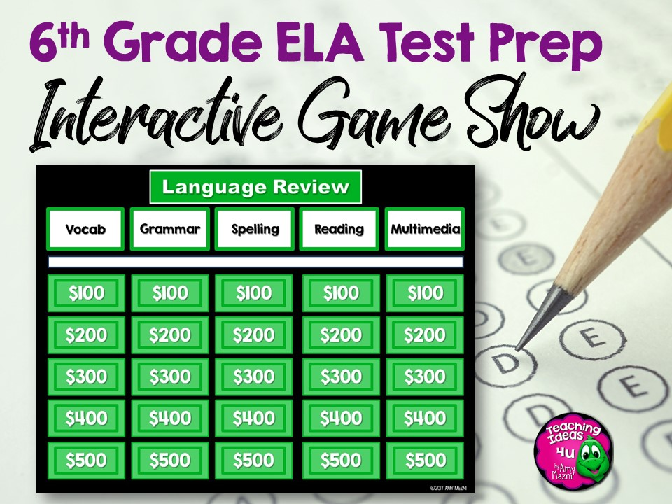 How to Prep for FSA: Valuable Tips for 6th Grade ELA ...