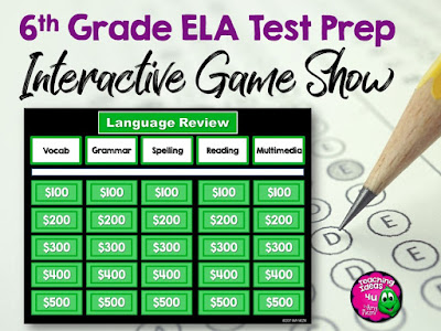 How to Prep for FSA: Valuable Tips for 6th Grade ELA