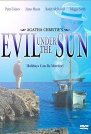 Watch Evil Under the Sun Online Free 1982 Putlocker