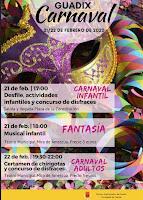 Guadix - Carnaval 2020